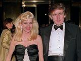 Người vợ đầu tiên và cuộc ly hôn được ông Donald Trump ví là