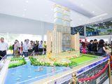 Dự án tháp đôi cao nhất thế giới ở Campuchia do Trung Quốc thắng thầu: Sau gần 5 năm mới xong bức tường chống sạt lở
