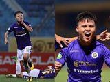 Lập siêu phẩm giúp Hà Nội FC vô địch Cúp Quốc gia 2020, Quang Hải nói gì về pha ăn mừng kiểu Ronaldo?