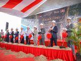 Tập đoàn Nam Group khởi công tổ hợp đô thị nghỉ dưỡng và thể thao biển chuẩn 5 sao quốc tế đầu tiên tại Bình Thuận