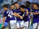 Bóng đá Việt Nam có suất đá vòng bảng AFC Champions League 2021