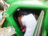 Hà Tĩnh: Nam tài xế giúp sản phụ