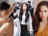 25 nữ idol đẹp nhất Kpop: Toàn cực phẩm nhưng vẫn gây tranh cãi dữ dội ở top đầu