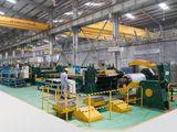 Tổ hợp cơ khí THACO CHU LAI: Mô hình trung tâm cơ khí đa dụng đầu tiên tại miền Trung