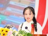 Nữ sinh giành huy chương Olympic Toán quốc tế nhận khoản thưởng
