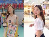 Ngẩn ngơ trước vẻ đẹp tuổi 18 của hot girl bóng chuyền Việt Nam