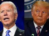 Bầu cử Mỹ 2020 mới nhất: Tổng thống Trump lội ngược dòng ngoạn mục sau bê bối của cha con ông Biden