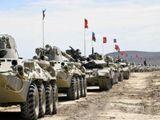 Iran thiêu rụi đoàn xe quân sự của Thổ Nhĩ Kỳ tại