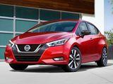 Nissan Sunny 2020 giá rẻ