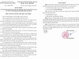 """Hải Phòng: """"Nhân bản"""" danh sách nhân sự trong các hồ sơ dự thầu, Kim Phát vẫn dễ dàng trúng thầu hàng loạt"""