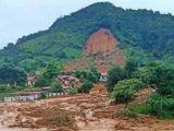 Sạt lở đất vùi lấp hơn 50 người ở Quảng Nam: Tìm thấy 7 thi thể