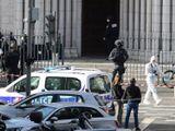 Pháp bắt giữ đối tượng thứ 3 liên quan đến vụ tấn công nhà thờ bằng dao