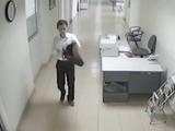 Hành tung bí ẩn của kẻ 2 tiền án trộm cắp tài sản ở các trường đại học