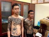 Bắt hai nghi phạm nổ súng AK ngay tại trung tâm thành phố Kon Tum