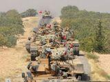 Tình hình chiến sự Syria mới nhất ngày 29/11: