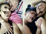 """Bị vợ tung """"ảnh nóng"""" lên mạng xã hội, thầy giáo dạy cấp 3 ở Hà Tĩnh nói gì?"""