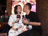 """Kỷ niệm 10 năm ngày cưới, Tiến Luật – Thu Trang """"rắc cẩu lương"""" khiến cư dân mạng tròn mắt ngường mộ"""