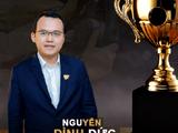 Muốn khởi nghiệp nhưng không biết bắt đầu từ đâu, hãy nhớ tới lời khuyên của CEO Nguyễn Đình Đức