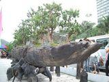 Chiêm ngưỡng dàn cây cảnh hơn 150 tỷ đồng của đại gia Thịnh