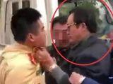 Vụ Chi cục trưởng Chi cục Dân số hành hung CSGT Tuyên Quang: Người trong cuộc tường trình gì?