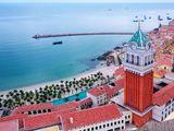 Nam Phú Quốc: điểm hẹn của phồn hoa, sôi động