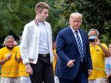 Bên trong ngôi trường mà quý tử Barron Trump dự tính theo học sau khi rời Nhà Trắng