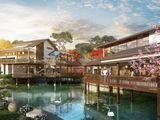 Giới thượng lưu phía Bắc đón chờ sự kiện ra mắt Sun Onsen Village - Limited Edition