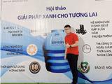 Chàng trai 9X - Vũ Trọng Phú thành công trong nhiều lĩnh vực truyền thông và trở thành một doanh nhân thành đạt