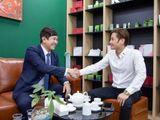 MQ Skin 'cơn sốt' mỹ phẩm Hàn Quốc tại Việt Nam