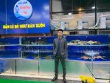 Ông chủ Hùng Ốc: Từ ý tưởng đi đến thành công trong kinh doanh hải sản