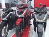 Bảng giá xe máy Honda tháng 4/2021: Mức giá tăng mạnh tại đại lý