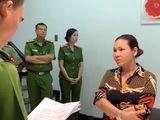 Vụ vợ diễn viên nổi tiếng bị bắt vì liên quan chủ biệt thự