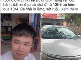 Đạp xe từ Hải Dương lên Hà Nội thăm dì rồi bị lạc, bé gái 13 tuổi được tài xế taxi đưa về nhà trong đêm