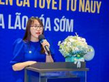 Ona Global phối hợp tập đoàn Sea Garden tổ chức hội thảo khoa học quốc tế
