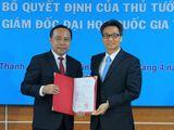 Giám đốc ĐH Quốc gia TP. HCM kiến nghị Chính phủ cho thành lập thêm 2 trường