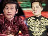 Tin tức giải trí mới nhất ngày 4/5: Hoài Linh - Minh Nhí ngồi ghế nóng Thách thức danh hài