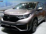 Bảng giá xe ô tô Honda mới nhất tháng 5/2021: Honda CR-V ưu đãi đến 130 triệu đồng