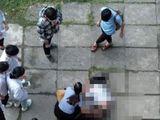 Nữ sinh rơi từ tầng 3 xuống đất sau giờ thi: Sở GD&ĐT Hải Dương nói gì?