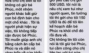 Vụ bé gái mất tích, thi thể ở Campuchia: