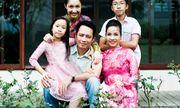 Những bà mẹ kế của showbiz Việt không bao giờ