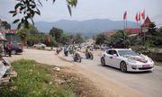 Đám cưới đầy vàng gây xôn xao ở Hà Tĩnh