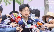 Bức thư tiết lộ sự thật cái chết của người mẫu Đài Loan