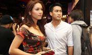Bí ẩn cuộc tình Á hậu Hoàng My với em chồng Tăng Thanh Hà