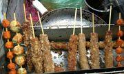 Không phát hiện chất gây nghiện trong thức ăn đường phố ở Hà Nội