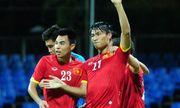 Trực tiếp U23 Việt Nam 1-3 U23 Thái Lan: Thanh Bình ghi tuyệt phẩm danh dự