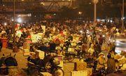 Xóa bỏ chợ đầu mối Long Biên: Tiểu thương lo lắng