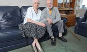 Chuyện cặp vợ chồng kỉ niệm đám cưới sau 4 lần chống chọi ung thư