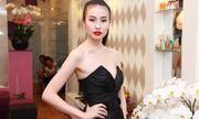 Cuộc sống vất vả, gian truân của Á hậu lận đận nhất lịch sử Hoa hậu Việt Nam
