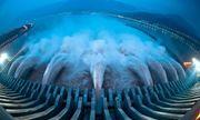 Trung Quốc xây dựng đập thủy điện cao nhất thế giới
