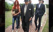 Cha Michael Jackson nhập viện vì nghi sử dụng Viagra quá liều